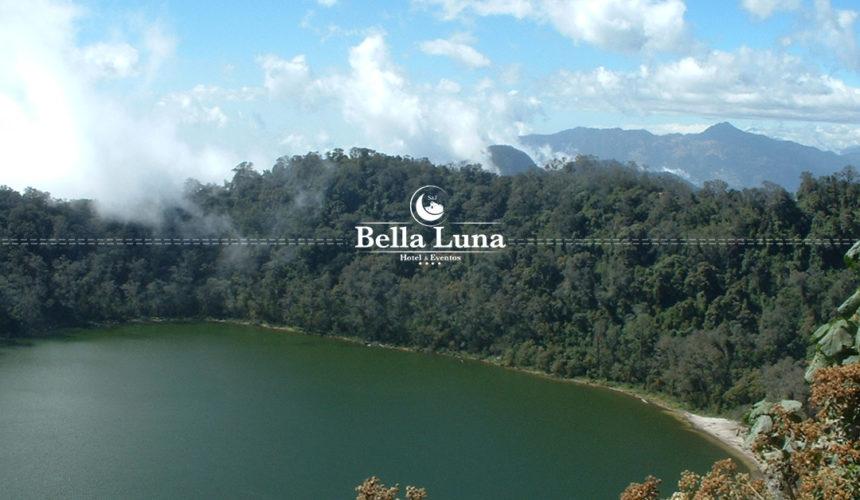 Laguna de Chicabal