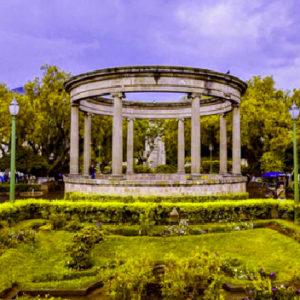 10 Motivos para visitar Xela