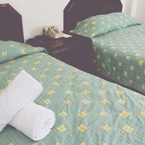 Hotel Bella Luna Quetzaltenango, bungalows, restaurante, salones